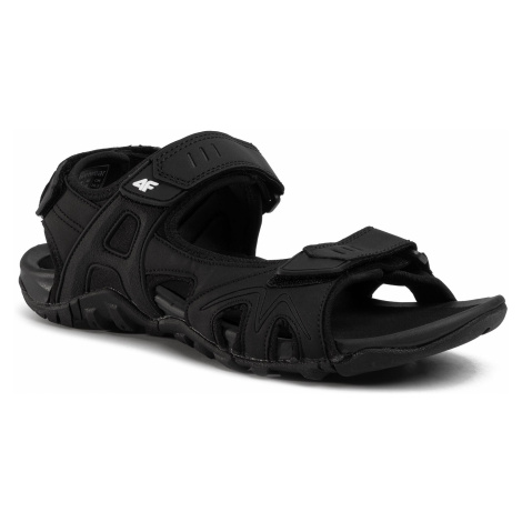 Sandały 4F - H4L20-SAM002 20S