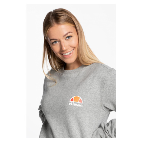 Bluza Ellesse Haverford 484 Grey Marl