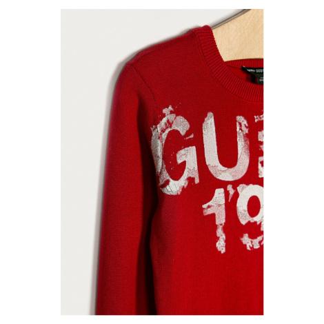 Guess Jeans - Sweter dziecięcy 116-175 cm