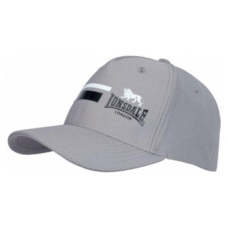 Lonsdale Mesh Cap Mens