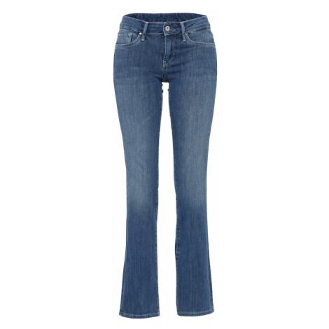 Pepe Jeans Jeansy 'PICADILLY' niebieski
