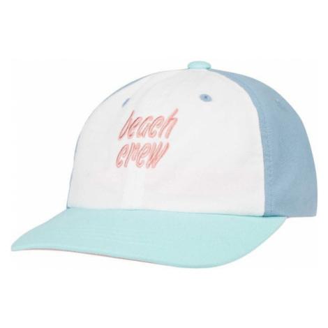 O'Neill BB DAD FIT CAP biały 0 - Czapka z daszkiem dziecięca