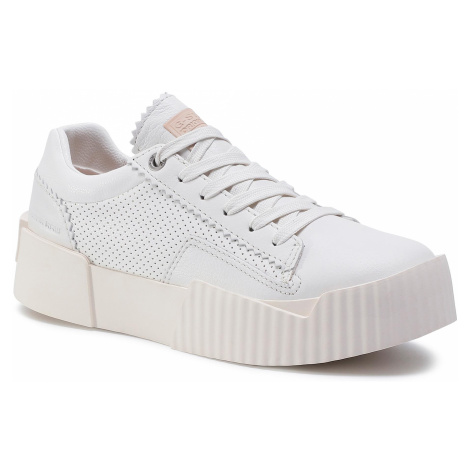 Sneakersy G-STAR RAW - Rackam Core II D17373-A602-111 Milk