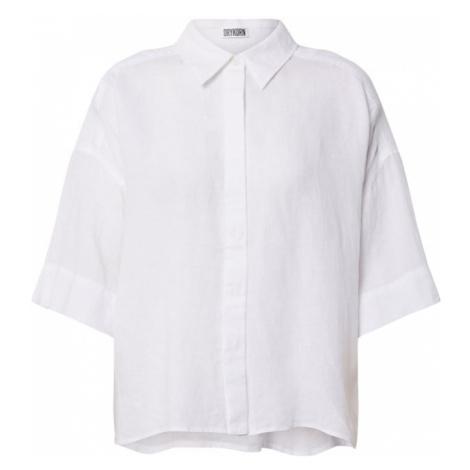 DRYKORN Bluzka 'THERRY' biały