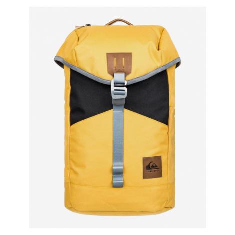 Quiksilver Glenwood Small Plecak Żółty