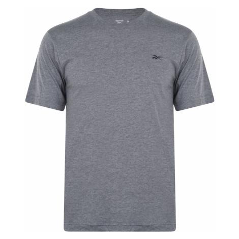 Męskie sportowe koszulki Reebok