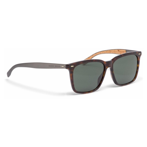 Okulary przeciwsłoneczne BOSS - 0883/S Hvn/Mtdkruth 0R6 Hugo Boss