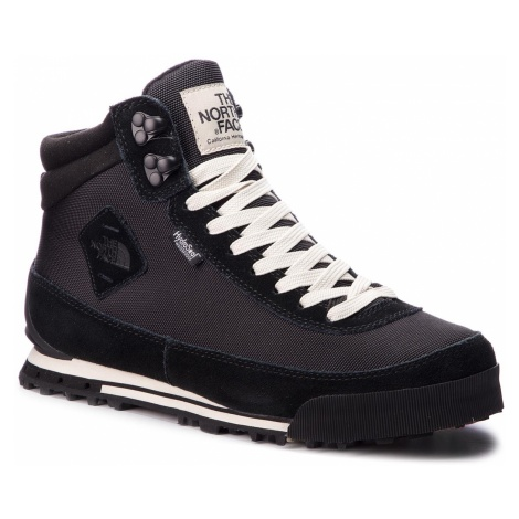 Trekkingi THE NORTH FACE - Back-To-Berkeley Boot II T0A1MFLQ6 Tnf Black/Vintage White