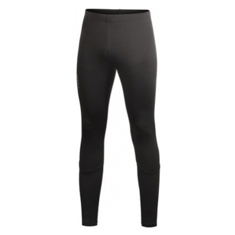 Legginsy Craft Active Run Winter Tights M Czarne