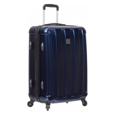 Sirocco walizka T-1162/3-M, niebieska