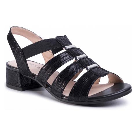 Damskie sandały Caprice