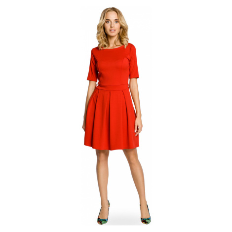 Made Of Emotion Woman's Dress M018