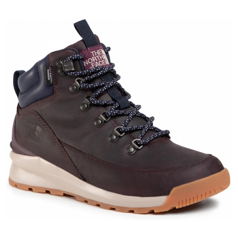 Trekkingi THE NORTH FACE - Back-To-Berkeley NF0A4AZETG71 Root Brown/Aviator Navy