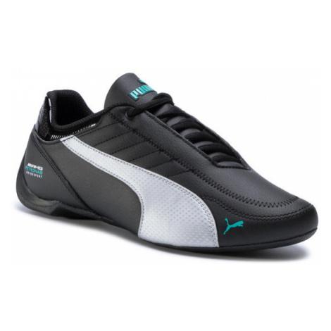 Puma Sneakersy MAPM Future Kart Cat 306584 01 Czarny