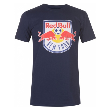 MLS Logo T Shirt Mens