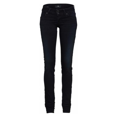 Damskie skinny jeansy LTB