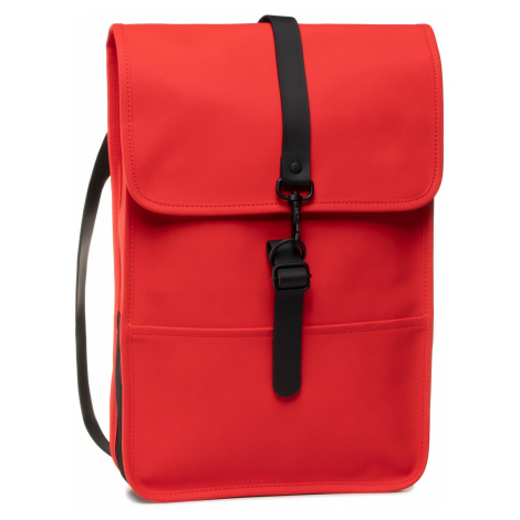 Plecak RAINS - Backpack Mini 1280 Red 08