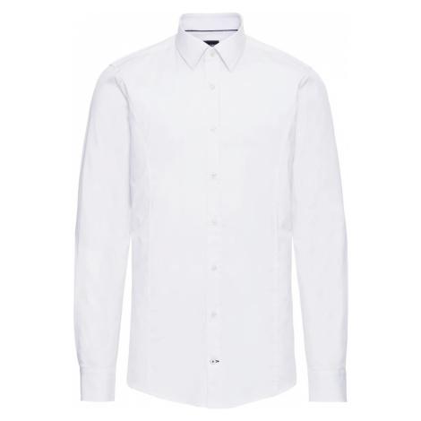 JOOP! Koszula biznesowa '17 JSH-11Victor 10000629' biały