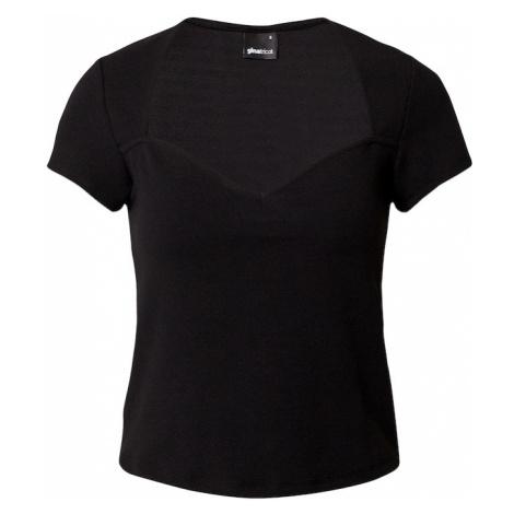 Gina Tricot Koszulka czarny