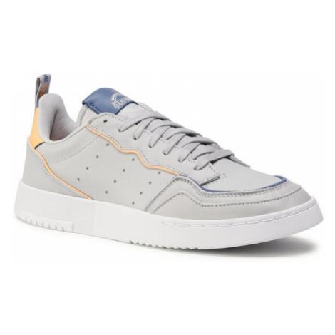 Adidas Buty Supercourt FX5704 Szary