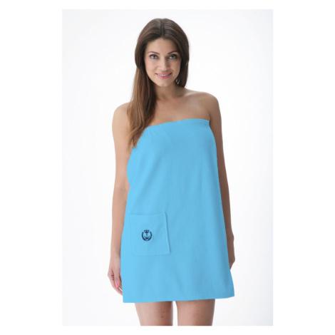 Damski ręcznik na saunę Dorota