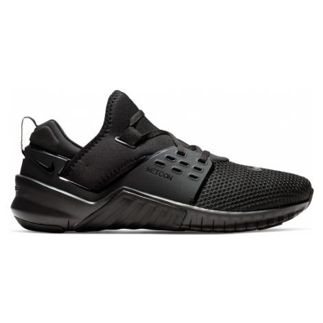 Nike Free X Metcon 2 Training Shoe M Czarne