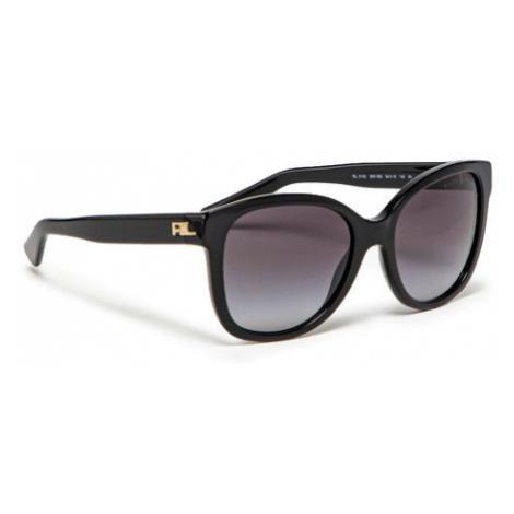 Lauren Ralph Lauren Okulary przeciwsłoneczne 0RL8180 50018G Czarny