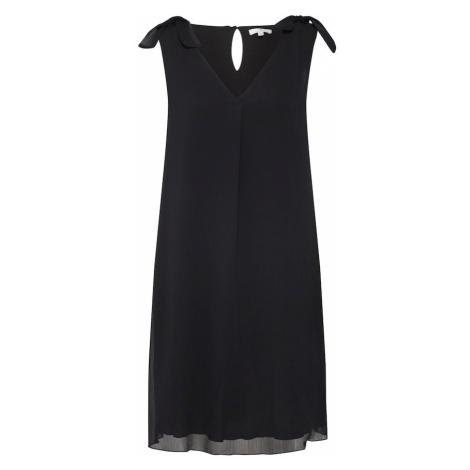 TOM TAILOR Sukienka czarny