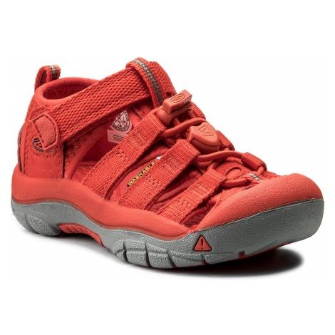 Sandały KEEN - Newport H2 1018260 Firey Red