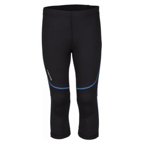 Head DEZZO - Spodnie funkcjonalne 3/4 chłopięce