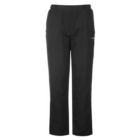 LA Gear Open Hem Woven Pants Womens