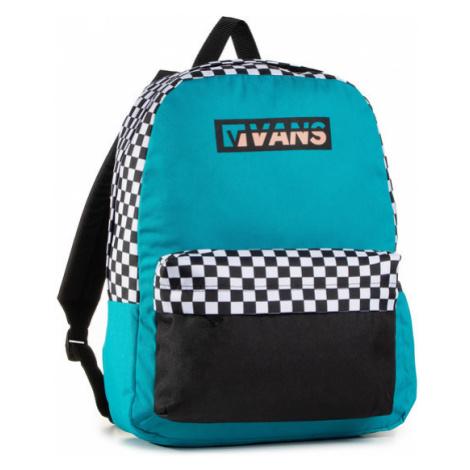 Vans Plecak Street Sport Re VN0A49ZJ4AW1 Niebieski