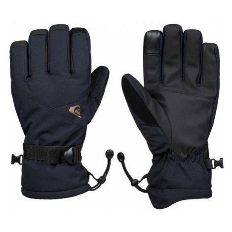 Men's gloves QUIKSILVER MISSION