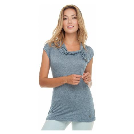 koszulka Ragwear Lorna - 2010/Denim Blue