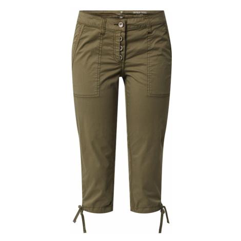 TOM TAILOR Spodnie khaki