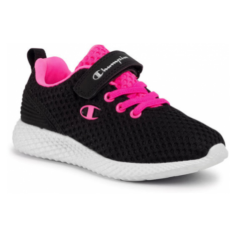 Champion Sneakersy Sprint G Ps S31884-S20-KK001 Czarny