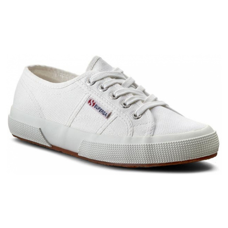 Tenisówki SUPERGA - 2750 Cotu Classic S000010 White 901