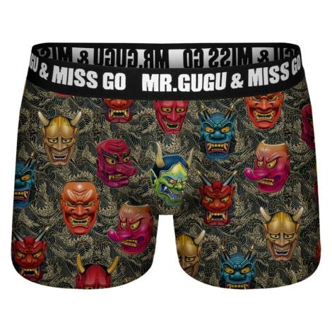Mr. GUGU & Miss GO Bielizna UN-MAN1510