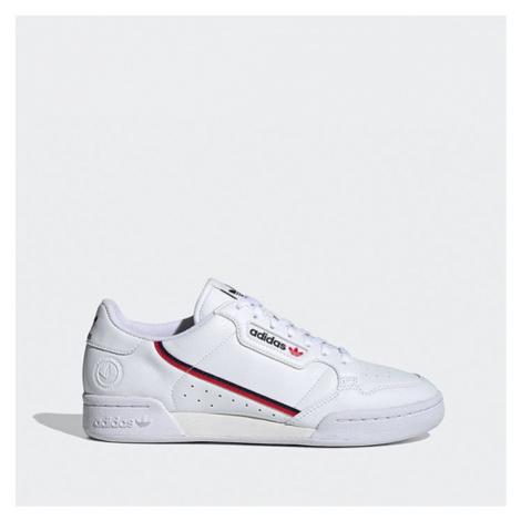 Buty sneakersy adidas Originals Continental 80 Vegan FW2336