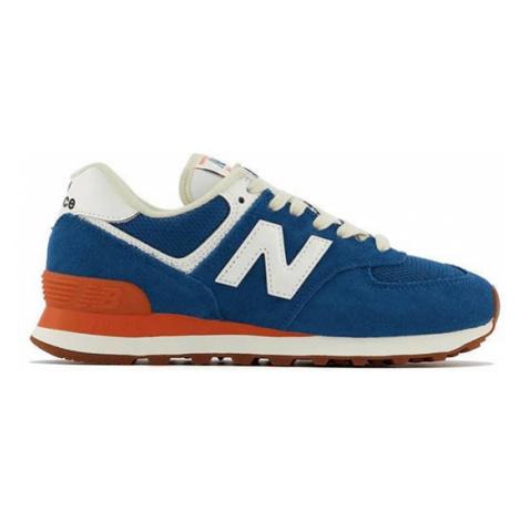 Buty damskie sneakersy New Balance WL574VA2