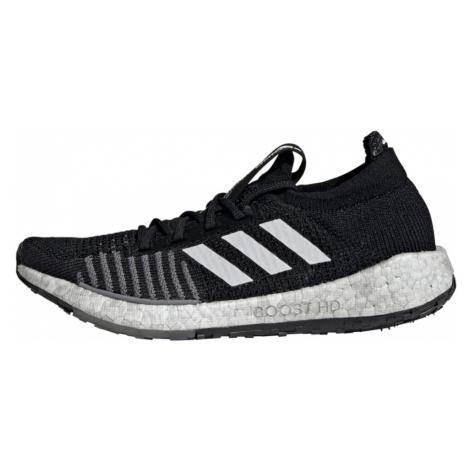 ADIDAS PERFORMANCE Buty do biegania biały / czarny