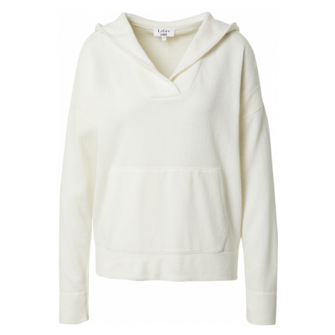 LeGer by Lena Gercke Sweter 'Mila' offwhite