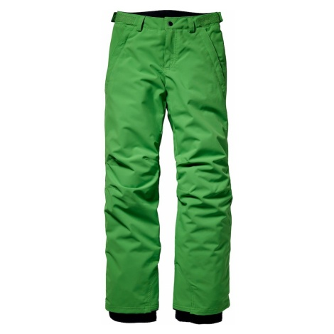 O'NEILL Spodnie outdoor 'PB ANVIL PANTS' zielony