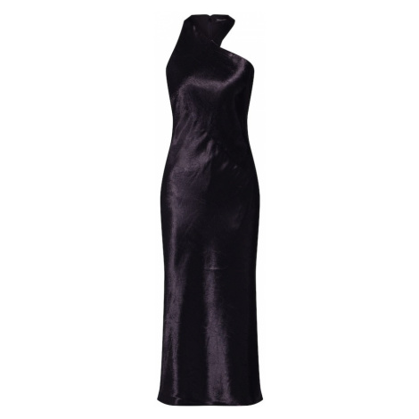 Banana Republic Sukienka koktajlowa 'SS SHINE FNF DRESS' czarny