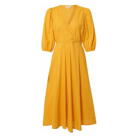 Minimum Letnia sukienka 'Elmina 6626' żółty