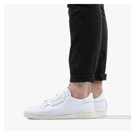 "Buty męskie sneakersy adidas Originals Continental 80 ""Home of Classics"" EE6329"
