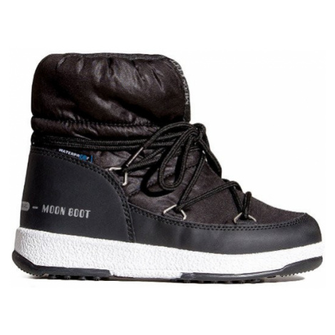 Buty Moon Boot Low Nylon WP 34051800 001