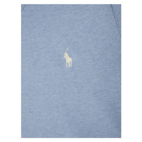 Polo Ralph Lauren Sweter Spring 323702192024 Niebieski Regular Fit