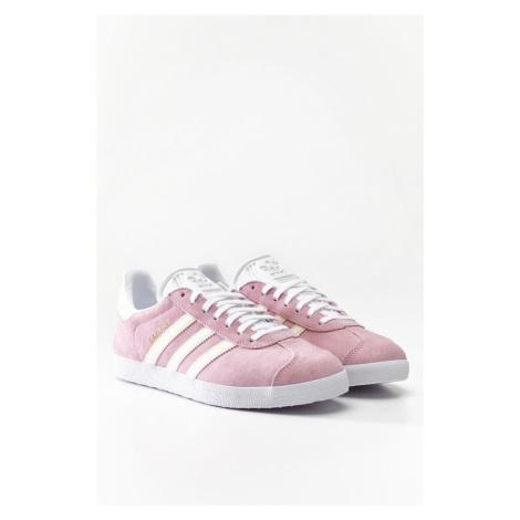 Buty adidas Gazelle W 327 True Pink/ecru Tint/footwear White