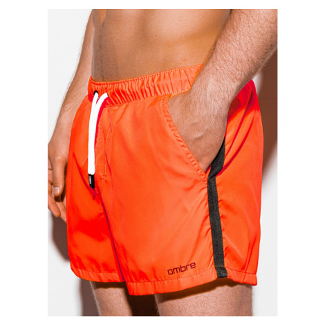 Men's swim shorts Ombre W251